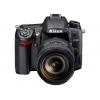 Цифровой фотоаппарат Nikon D7000 Kit 18-105 VR