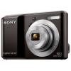Цифровой фотоаппарат Sony DSC-S2000 black